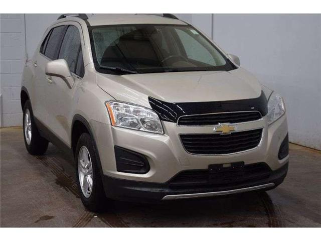 2015 Chevrolet Trax LT - CRUISE * HANDSFREE * A/C (Stk: B4166) in Cornwall - Image 2 of 30