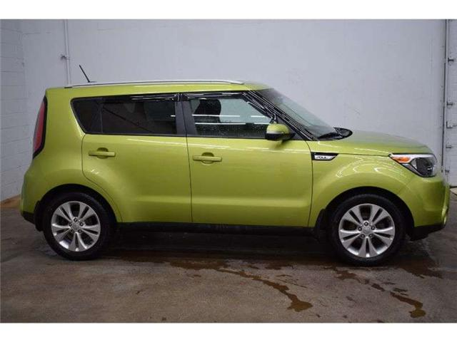 2015 Kia Soul EX - HEATED SEATS * SAT RADIO * CRUISE (Stk: B4163) in Cornwall - Image 1 of 30