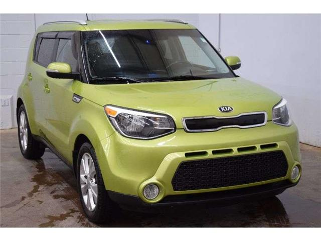 2015 Kia Soul EX - HEATED SEATS * SAT RADIO * CRUISE (Stk: B4163) in Cornwall - Image 2 of 30