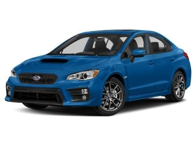 2019 Subaru WRX Sport-tech (Stk: S7711) in Hamilton - Image 1 of 1