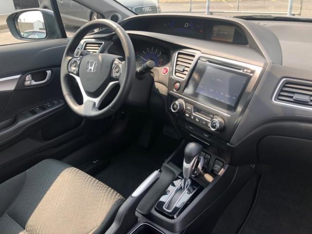 2015 Honda Civic EX (Stk: 341-98) in Oakville - Image 7 of 12
