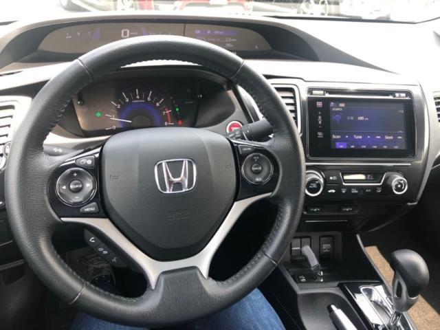 2015 Honda Civic EX (Stk: 341-98) in Oakville - Image 11 of 12