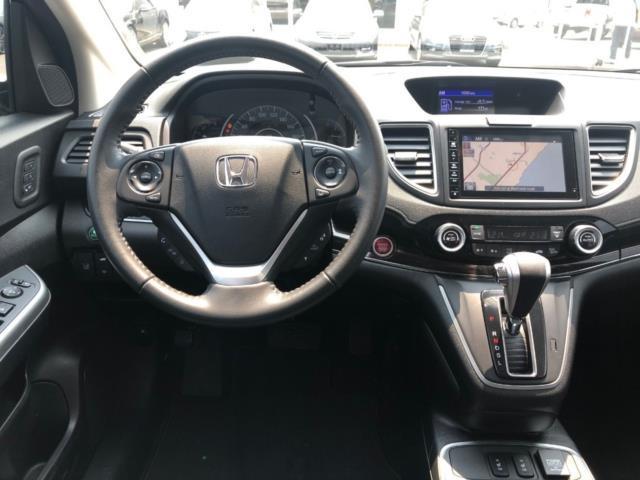 2015 Honda CR-V Touring (Stk: 341-00) in Oakville - Image 5 of 16