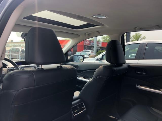 2015 Honda CR-V Touring (Stk: 341-00) in Oakville - Image 6 of 16