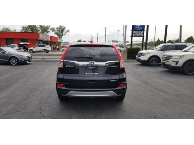 2015 Honda CR-V Touring (Stk: 341-00) in Oakville - Image 13 of 16