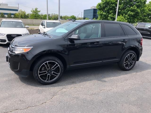2013 Ford Edge SEL (Stk: 333-12A) in Oakville - Image 1 of 13