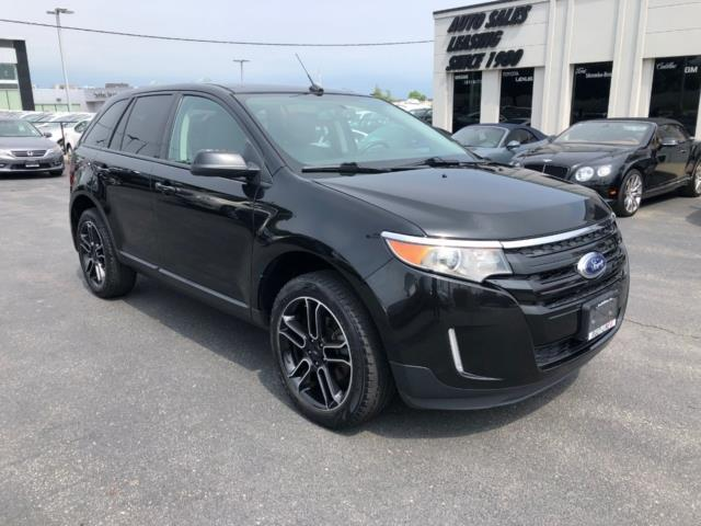 2013 Ford Edge SEL (Stk: 333-12A) in Oakville - Image 2 of 13