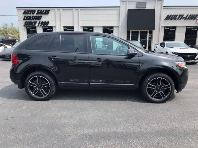 2013 Ford Edge SEL (Stk: 333-12A) in Oakville - Image 3 of 13