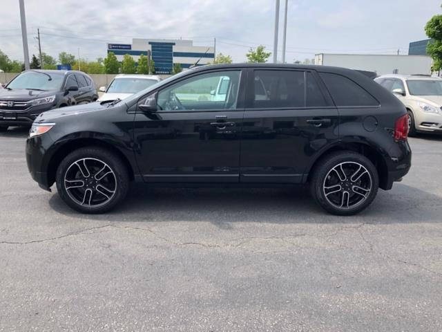 2013 Ford Edge SEL (Stk: 333-12A) in Oakville - Image 4 of 13