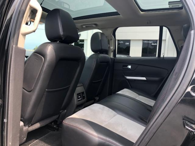 2013 Ford Edge SEL (Stk: 333-12A) in Oakville - Image 8 of 13