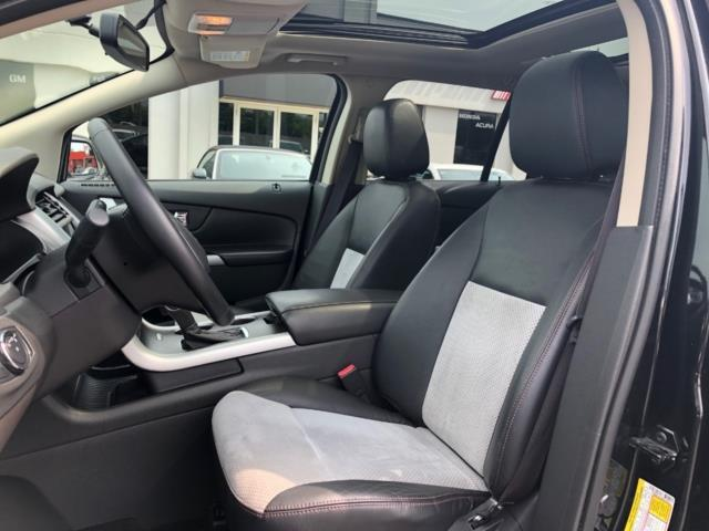 2013 Ford Edge SEL (Stk: 333-12A) in Oakville - Image 9 of 13