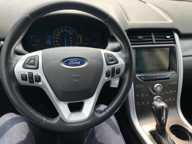 2013 Ford Edge SEL (Stk: 333-12A) in Oakville - Image 10 of 13