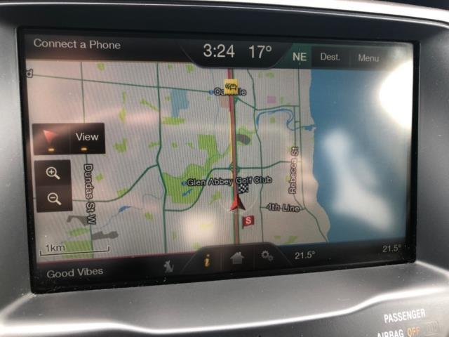 2013 Ford Edge SEL (Stk: 333-12A) in Oakville - Image 12 of 13