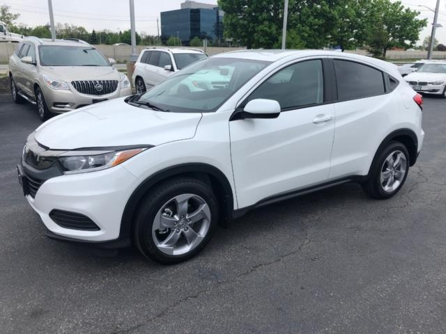 2019 Honda HR-V LX (Stk: 342-14) in Oakville - Image 1 of 13