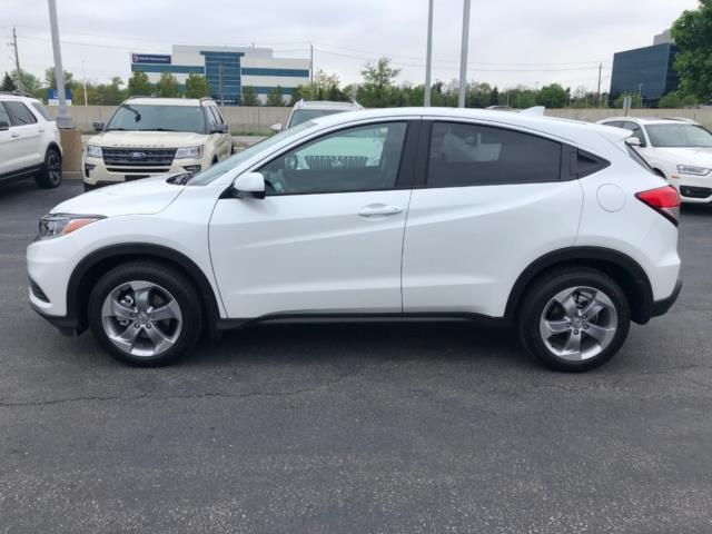 2019 Honda HR-V LX (Stk: 342-14) in Oakville - Image 2 of 13