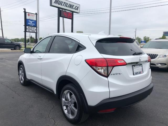 2019 Honda HR-V LX (Stk: 342-14) in Oakville - Image 3 of 13