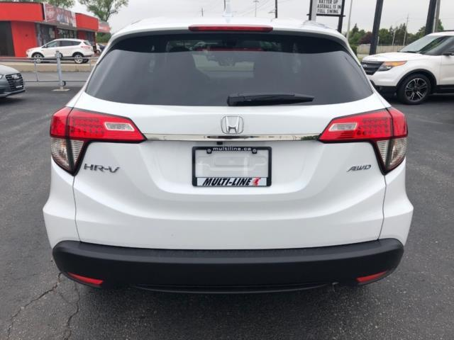 2019 Honda HR-V LX (Stk: 342-14) in Oakville - Image 4 of 13