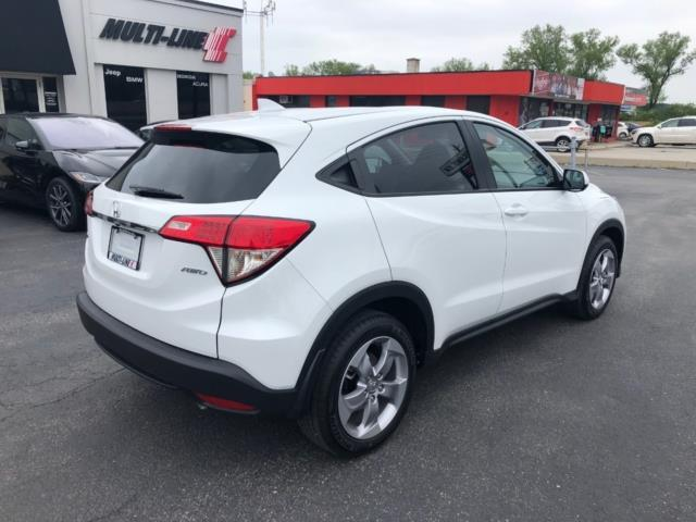 2019 Honda HR-V LX (Stk: 342-14) in Oakville - Image 5 of 13