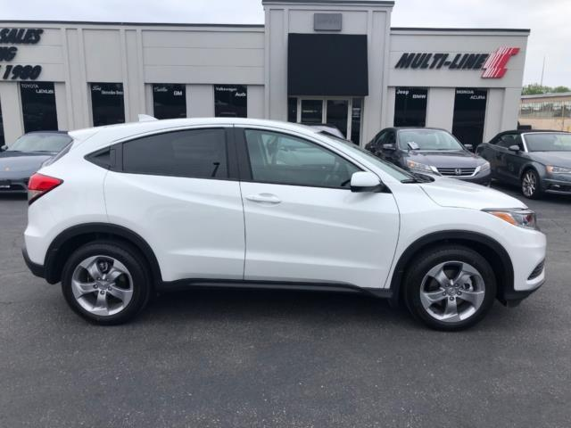 2019 Honda HR-V LX (Stk: 342-14) in Oakville - Image 6 of 13