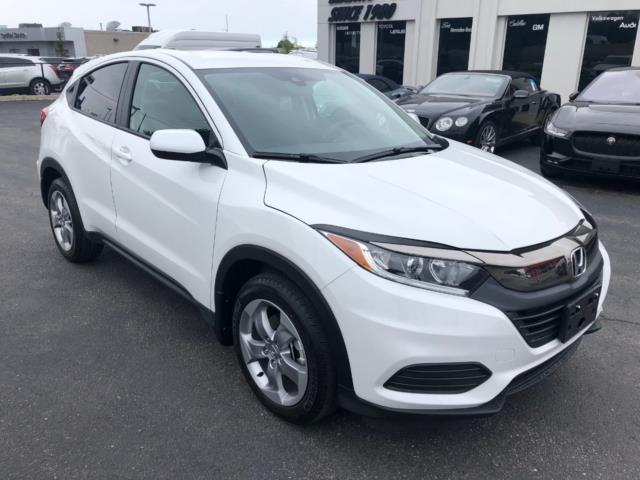 2019 Honda HR-V LX (Stk: 342-14) in Oakville - Image 7 of 13