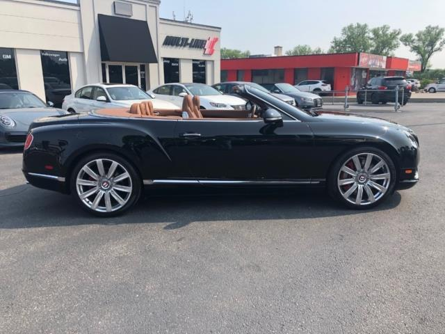 2013 Bentley Continental GTC V8 Convertible  (Stk: ML4760) in Oakville - Image 5 of 19