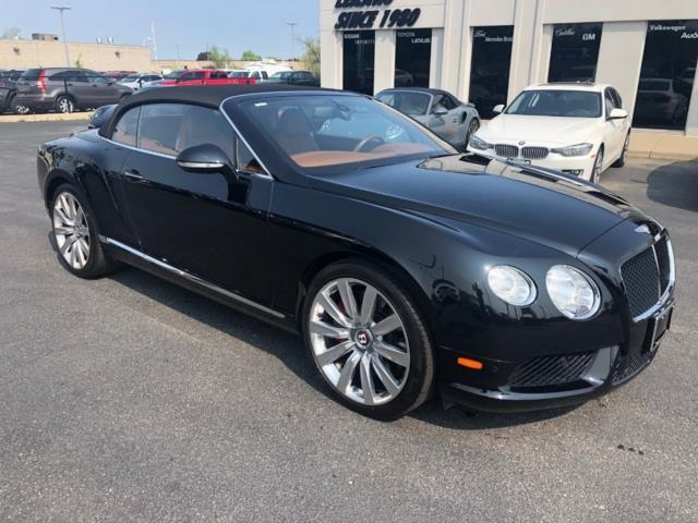 2013 Bentley Continental GTC V8 Convertible  (Stk: ML4760) in Oakville - Image 6 of 19