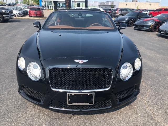 2013 Bentley Continental GTC V8 Convertible  (Stk: ML4760) in Oakville - Image 7 of 19