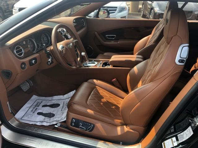 2013 Bentley Continental GTC V8 Convertible  (Stk: ML4760) in Oakville - Image 9 of 19