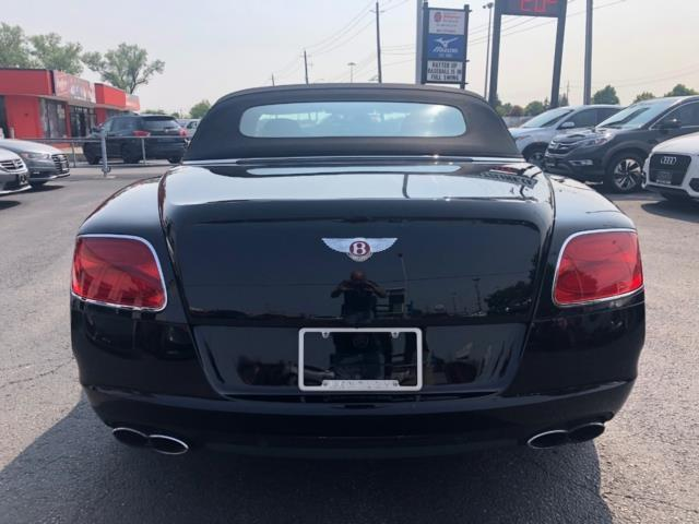 2013 Bentley Continental GTC V8 Convertible  (Stk: ML4760) in Oakville - Image 10 of 19