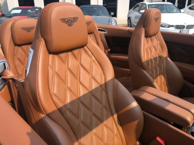 2013 Bentley Continental GTC V8 Convertible  (Stk: ML4760) in Oakville - Image 12 of 19
