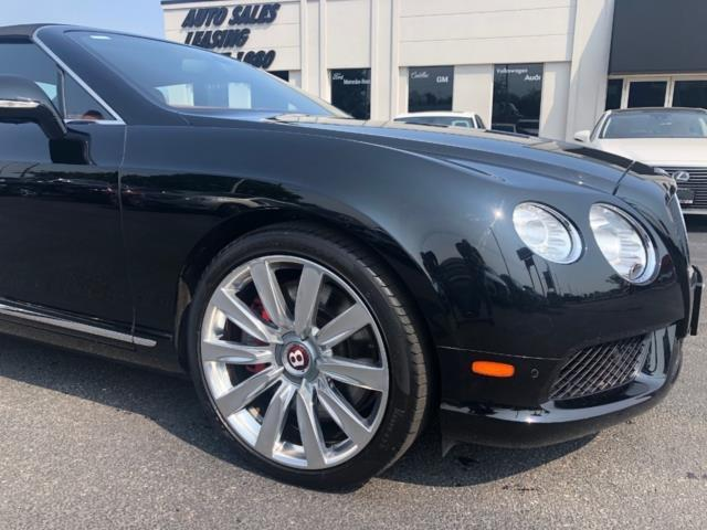 2013 Bentley Continental GTC V8 Convertible  (Stk: ML4760) in Oakville - Image 14 of 19