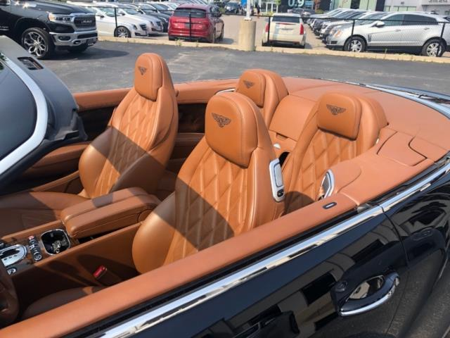 2013 Bentley Continental GTC V8 Convertible  (Stk: ML4760) in Oakville - Image 16 of 19