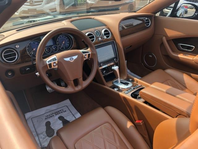 2013 Bentley Continental GTC V8 Convertible  (Stk: ML4760) in Oakville - Image 17 of 19