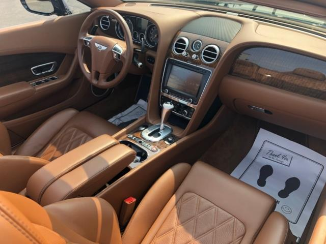 2013 Bentley Continental GTC V8 Convertible  (Stk: ML4760) in Oakville - Image 18 of 19
