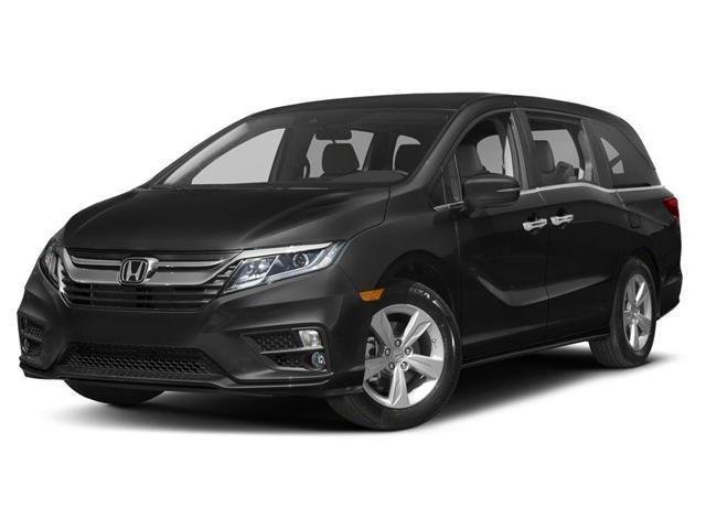 2019 Honda Odyssey EX (Stk: H26620) in London - Image 1 of 9