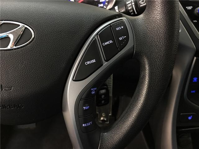2015 Hyundai Elantra Sport Appearance (Stk: 34883J) in Belleville - Image 14 of 25
