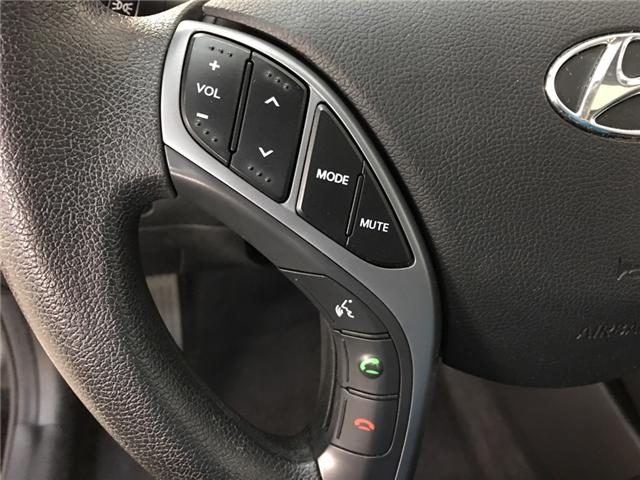 2015 Hyundai Elantra Sport Appearance (Stk: 34883J) in Belleville - Image 13 of 25