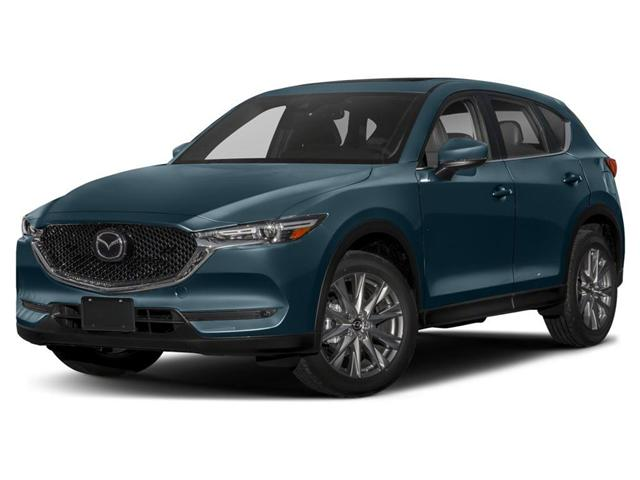 2019 Mazda CX-5 GT w/Turbo (Stk: K7811) in Peterborough - Image 1 of 9