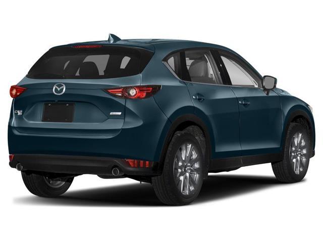 2019 Mazda CX-5 GT w/Turbo (Stk: K7811) in Peterborough - Image 3 of 9