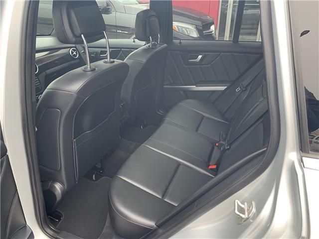 2015 Mercedes-Benz Glk-Class Base (Stk: FG427297) in Sarnia - Image 11 of 27