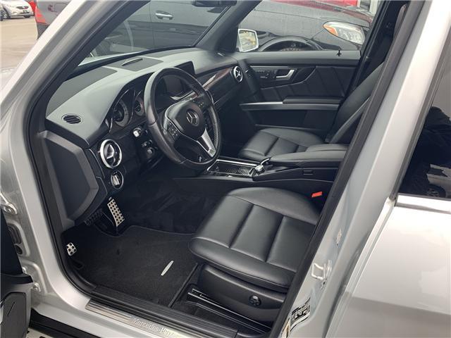 2015 Mercedes-Benz Glk-Class Base (Stk: FG427297) in Sarnia - Image 12 of 27