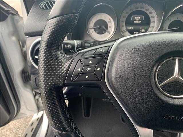 2015 Mercedes-Benz Glk-Class Base (Stk: FG427297) in Sarnia - Image 16 of 27