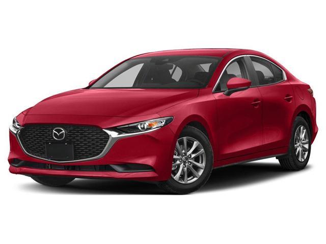 2019 Mazda Mazda3 GS (Stk: 20847) in Gloucester - Image 1 of 9