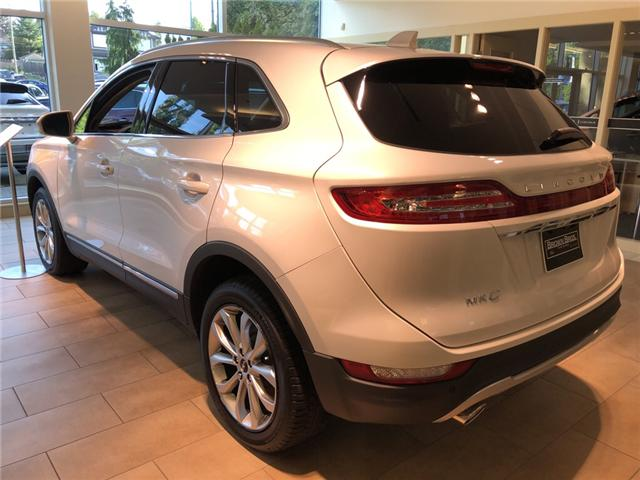 2019 Lincoln MKC Select (Stk: 196397) in Vancouver - Image 2 of 9