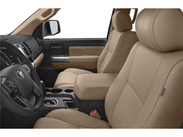 2019 Toyota Sequoia Platinum 5.7L V8 (Stk: 190732) in Whitchurch-Stouffville - Image 6 of 9