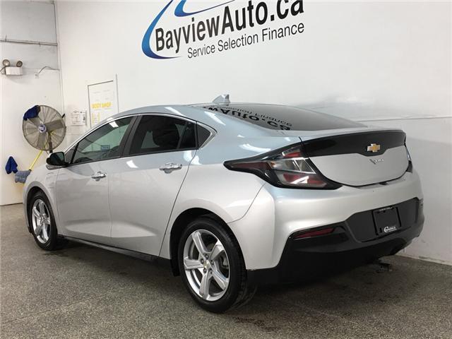 2018 Chevrolet Volt LT (Stk: 35187W) in Belleville - Image 5 of 26