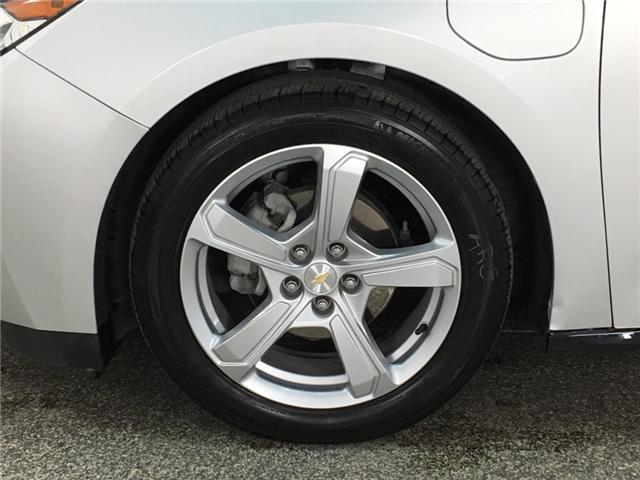 2018 Chevrolet Volt LT (Stk: 35187W) in Belleville - Image 21 of 26
