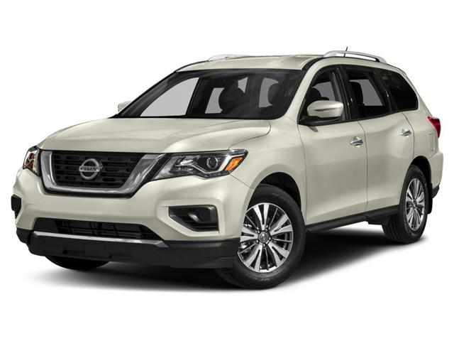 2019 Nissan Pathfinder  (Stk: E7309) in Thornhill - Image 1 of 9