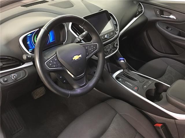 2018 Chevrolet Volt LT (Stk: 35187W) in Belleville - Image 16 of 26