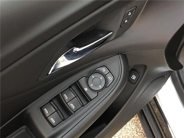 2018 Chevrolet Volt LT (Stk: 35187W) in Belleville - Image 20 of 26
